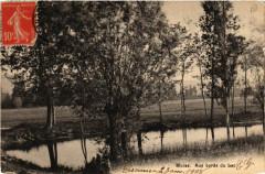 Moras - Aux bors du Lac - Moras