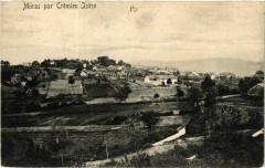 Moras par Cremieu Isere - Moras