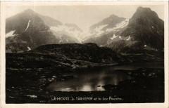 La Morte Je.Taillefer et le Lac Fourchu - Four