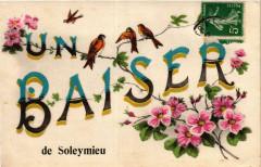 Un Baiser de Soleymieu - Soleymieu