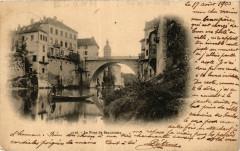 Le Pont-de-Beauvoisin - Le Pont-de-Beauvoisin