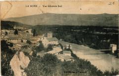 La Sone - Vue générale Sud - La Sône