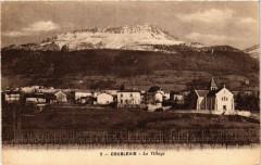 Coublevie - Le Village - Coublevie