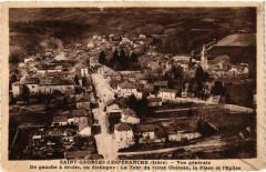 Saint-Georges d'Esperanche - Vue générale - Saint-Georges-d'Espéranche