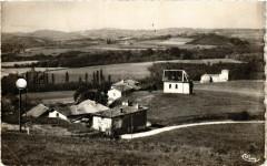 Saint-Bonnet-de-Chavagne - Le Chatelard - Saint-Bonnet-de-Chavagne