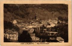 L'Albenc - Vue panoramique - L'Albenc