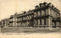 La Préfecture - Grenoble