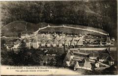 Couvent de la Grande Chartreuse - Vue générale réduite et Complète - Saint-Pierre-de-Chartreuse