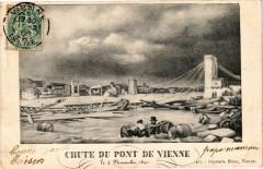 Chute-du-Pont-de-Vienne 38 Vienne