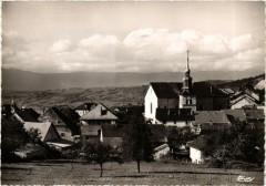 Cruseilles Eglise - Cruseilles