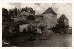 Clermont Le Chateau - Clermont