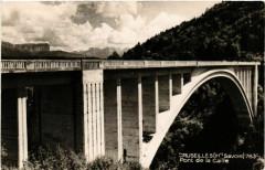Cruseilles 783 - Pont de la Caille - Cruseilles