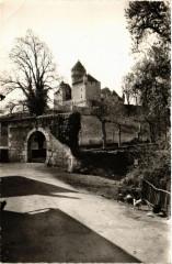 Lovagny-Gorges du Fier - Le Chateau de Montrottier - Lovagny