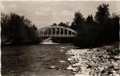 Villaz (Haut-Savoie) - Le Pont d'Onnex - Villaz
