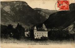 Thorens - Chateau de Sales - Sales