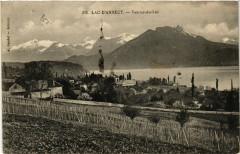 Lac d'Annecy - Veyrier-du-Lac - Veyrier-du-Lac