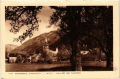 Env. de Alex Vallée de Thones - Alex