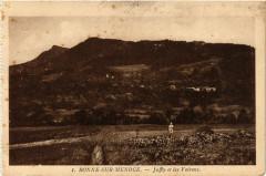 Bonne-sur-Menoge - Juffly et les Voirons - Bonne