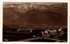 Doussard - Montagne d'Entreverne - Doussard