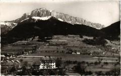 Villazy - Vue générale - Villaz