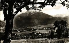 Viuz-en-Sallaz - Le Mole (1840 m) - Viuz-en-Sallaz