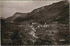Saint Agnan en Vercors Vue Generale France - Saint-Agnan-en-Vercors