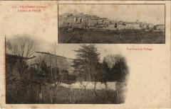 Vinsobres Chateau de Verone France - Vinsobres