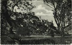 Montbrun les Bains Le vieux Village France - Montbrun-les-Bains