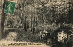 Poudrerie du Bouchet France - Bouchet