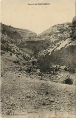 Cascade de Beaurieres France - Beaurières