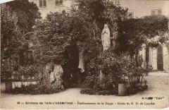 Env de Tain l'Hermitage Etablissements de la Teppe France - Tain-l'Hermitage
