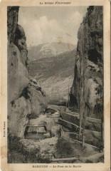 Romeyer Le Pont de la Roche France - Romeyer