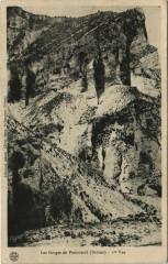 Les Gorges de Pommerol France - Pommerol