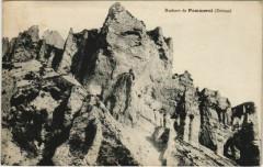 Rochers de Pommerol France - Pommerol