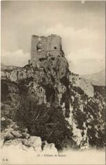 Chateau de Soyans France - Soyans