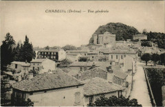 Chabeuil Vue Generale France - Chabeuil