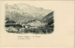 Romeyer Le Glandaz France - Romeyer