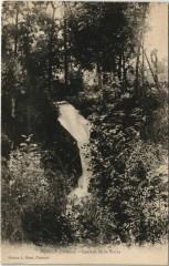 Peyrus Cascade de la Pierre France - Peyrus