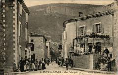 Pont de Barret - Rue Principale - Pont-de-Barret