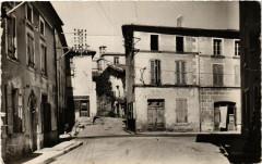Alixan - Carrefour de laroute nationale - Alixan