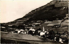 Saint-Martin-en-Vercors - Vue générale 26 Saint-Martin-en-Vercors