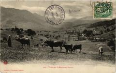 Vallée de Saint-Martin-en-Vercors 26 Saint-Martin-en-Vercors