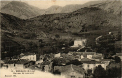 Menglon - Hameau de Luzerand - Menglon