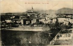 Taulignan - Vue du Midi - Taulignan