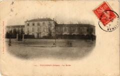 Taulignan - Les Ecoles - Taulignan