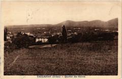 Taulignan - Quartier des Osieres - Taulignan