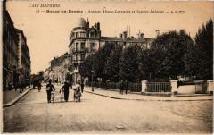 Bourg-en-Bresse - Avenue Alsace-Lorraine - Bourg-en-Bresse