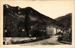 Saint-Rambert-en-Bugey - Vue générale - Saint-Rambert-en-Bugey