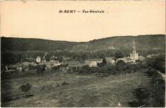 Saint-Remy - Vue Générale - Saint-Rémy