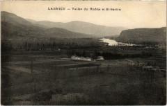 Lagnieu - Vallée du Rhone et St-Sorlin - Lagnieu